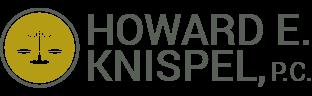 Howard E. Knispel, P.C. logo